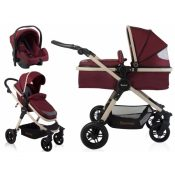 Baninni_Ayo_Misty_Red_Kinderwagen_incl_autostoel_00